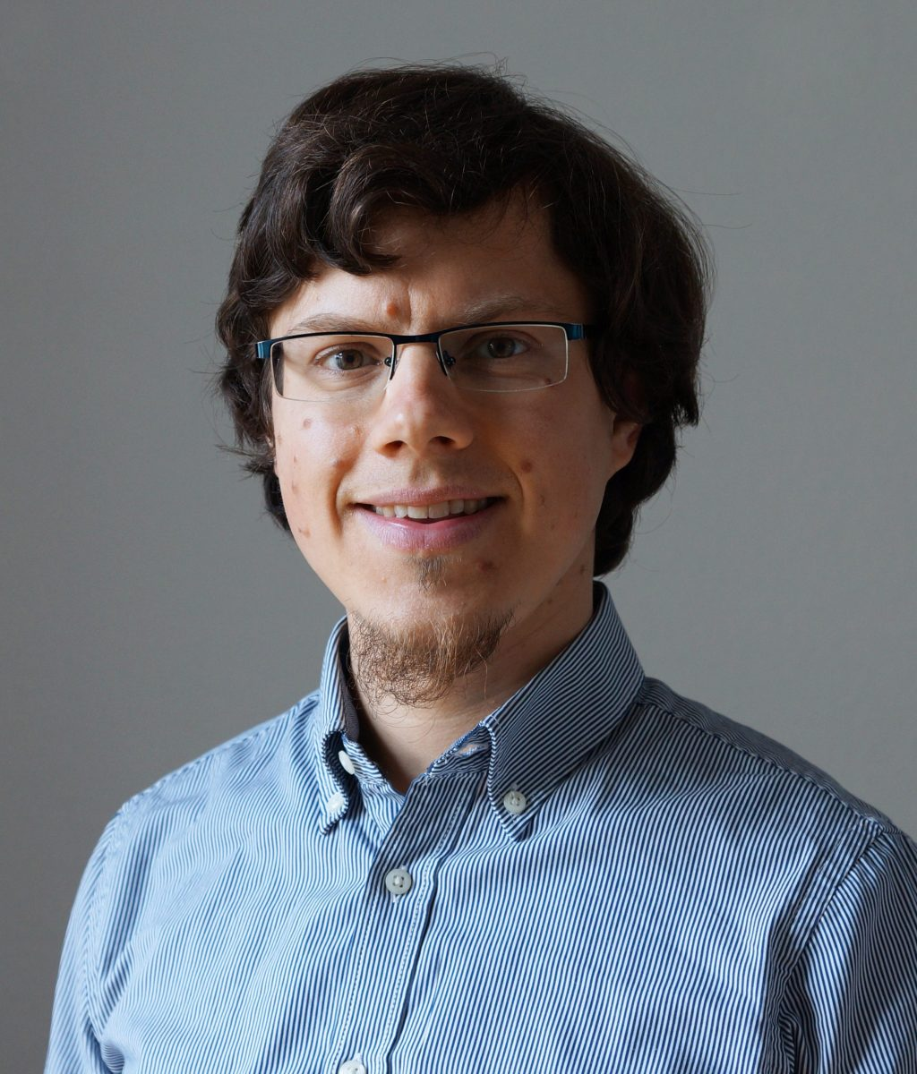 Benjamin Striller
